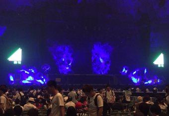 全国ツアー『真っ白なものは汚したくなる』神戸公演