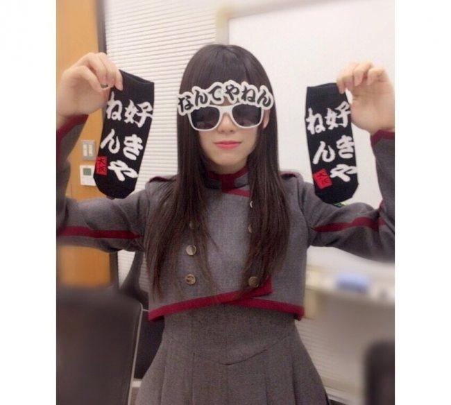 【欅坂46】地方組メンバーの方言で好きなのある?