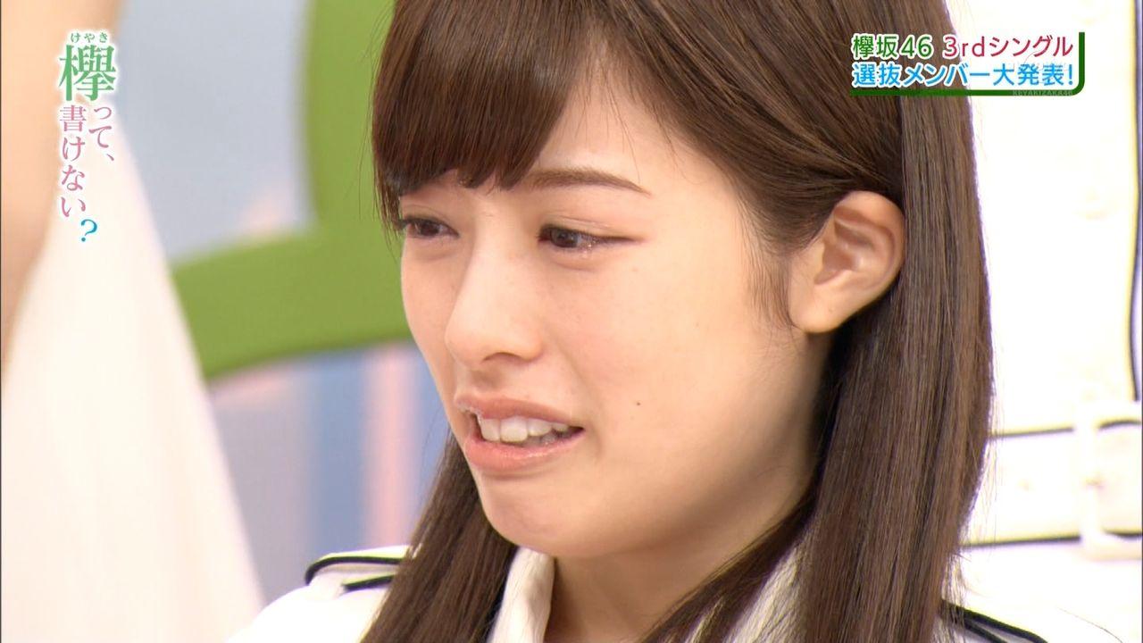 欅坂46 3rdシングルフォーメーションは21人選抜、異質の ...