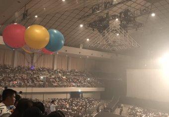 全国ツアー『真っ白なものは汚したくなる』福岡公演