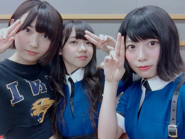 志田、齊藤、東村