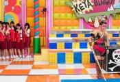 【欅坂46】女子プロレスラー水波綾さんがブログで怖がらせたことを謝罪。超良い人でワロタwww【KEYABINGO!4】