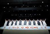 【欅坂46】上村莉菜、けやき坂46舞台『あゆみ』ゲネプロを一人で観賞していた模様