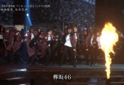 【欅坂46】4/22放送『情熱大陸』映画監督、松本花奈さん特集で「2nd ANNIVERSARY LIVE」の模様が放送!