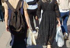 【写真有り】尾関梨香、鈴本美愉が海外旅行中?韓国でメンバー二人らしき目撃情報