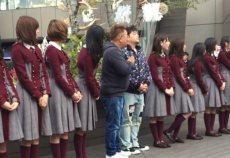 【欅坂46】2/6開催『KEYABINGO!2』平手友梨奈の居ない表題3曲のゲリラライブ、レポまとめ(動画有り)
