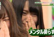 【超絶悲報】電車で菅井の隣に座ったヲタ、「ゆっかーの握手券干したんだよね」という会話を本人に聞かれてしまう…