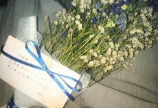 【欅坂46】長濱ねる『ご卒業おめでとうございます。ずっとずっと応援しています』伊藤万理華さんインスタで手紙付きの花束を公開!
