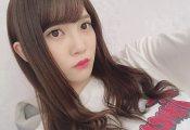 【欅坂46】加藤史帆『是非皆さん私に会いに来てください!見た目で嫌わないでください!!』
