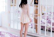 【欅坂46】5/23発売『anan』にて菅井友香1st写真集「フィアンセ」ランジェリーカットが公開!