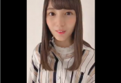 【欅坂46】6/20発売 けやき坂46 1stアルバム『走り出す瞬間』小坂菜緒のPR動画が公開!