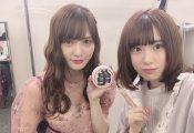 【欅坂46】長沢菜々香『最近 思うのですが、ひらがなけやきの勢いがすごい!!漢字欅も負けてらんないですね!』
