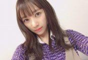 【欅坂46】佐藤詩織が最近、ブログ、メッセージとかなり頑張っている件
