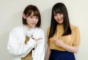【欅坂46】小池美波、潮紗理菜が昨日ディズニーランドで遊んでいた模様【ゆうがたパラダイス】