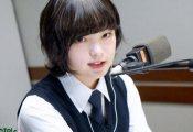 【画像】最新の平手友梨奈が女の子っぽくなっていて可愛い