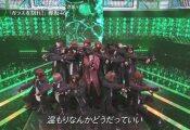 【悲報】TBS「音楽の日」平手友梨奈が出演も、反響がなかったな…