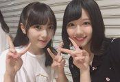 乃木坂46 与田祐希×渡邉美穂の最強すぎる2ショットが公開!