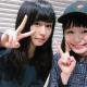 【欅坂46】長濱ねるがHKT48村川緋杏と渕上舞との2ショットを公開!HKT48でのねるの人気がヤバい…