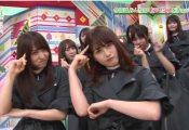 オープニングポーズが今泉佑唯、志田愛佳、原田葵へのメッセージだと話題に【欅って、書けない?】
