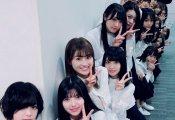 ゆず 北川悠仁さん、Instagramに欅坂46との集合写真を公開!【Mステ】