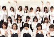 【画像】欅坂の集合写真に心霊現象が発見されてしまう