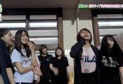 上村莉菜、平手友梨奈の生誕Tシャツを着ていたと話題に【欅って書けない?】