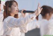 『欅共和国2018』米谷奈々未の横顔が美しすぎる件【欅って書けない?】