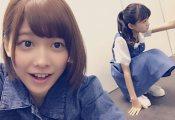【欅坂46】渡邉理佐の性格が魅力的過ぎてヤバい・・・
