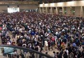 【欅坂46】本日の名古屋全握、過去最高の客入りな件wwwwwwwwwwwwwww
