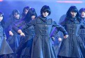 明日紅白歌合戦出場者正式発表!欅坂予想曲は「ガラスを割れ!」