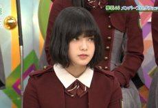 【欅坂46】平手友梨奈、運営に笑う事を禁止されてる疑惑が浮上