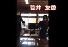 菅井友香、大学時代の動画が見つかるwwwwww