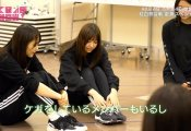 菅井友香が履いていたスニーカーを特定!【AKB48SHOW!】