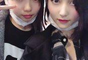 齊藤京子『久しぶりにまなかと会ったー』卒業した志田愛佳がブログに登場!