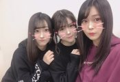 石森虹花も負けてない!!乃木坂とひらがなメンバーをまとめて公開処刑する。
