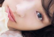 渡辺梨加、アイドル級の透明感!はかなげ美人メイクを紹介【Ray】