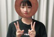 藤吉夏鈴『タピオカはいいんだよ~ ゼロカロリーだから』