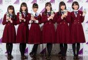 乃木坂46はもうビジュアルNo.1グループでは無いという意見が出てしまうww