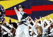 【欅坂46】乃木坂どころか…ももクロやモー娘。にも負けてるが、何時になったら動員が伸びるの?