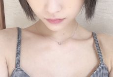 元欅坂46 志田愛佳が露出が多いセクシーな自撮りを公開!