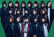 JAPAN COUNTDOWNでの、欅坂46の扱いがヒドイと話題に!