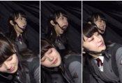 【欅坂46】『密着!!欅坂46初ワンマンライブ』小林由依が大きく口を大きく開けてる姿がまさに埼玉の狂犬だなwwww