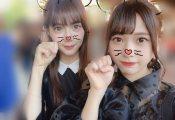 富田鈴花、欅坂46松平璃子の面白エピソードを紹介wwww