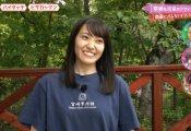 【画像あり】松田里奈さんが猿の惑星に出てくるキャラにそっくりだという声が挙がってしまうww