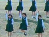 【欅坂46】『W-KEYAKIZAKAの詩』MVで上村莉菜が一人ぴょんぴょんジャンプしているのがめちゃくちゃ可愛いんだがww