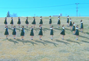 【欅坂46】『W-KEYAKIZAKAの詩』に今までのシングルの振りが入ってる!さらに『OVERTURE 010』振り付けの意味が掲載
