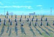【欅坂46】『W-KEYAKIZAKAの詩』志田愛佳が最後の登りダッシュでフライングしているんだがwww