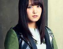 菅井友香さん、ジャニーズとの交際が発覚したとの噂も出ている模様・・・