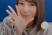 小坂菜緒『こんなに好きなっちゃっていいの?』TikTokに登場!