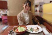宮田愛萌、小坂菜緒とご飯デートに行ったことを報告!